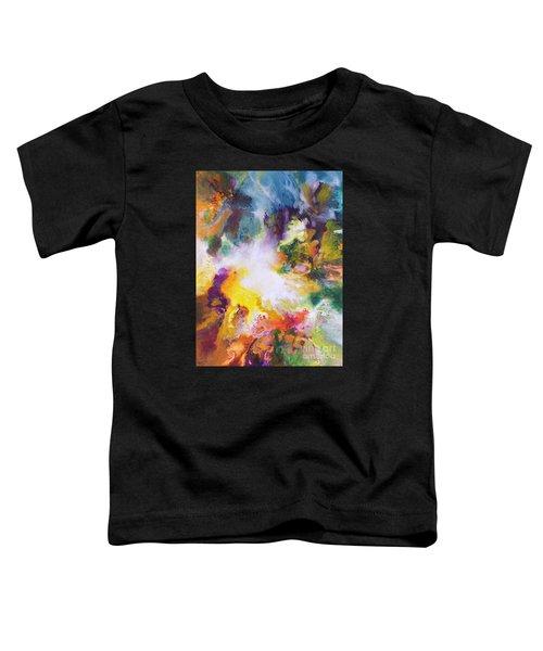 Gossamer Toddler T-Shirt