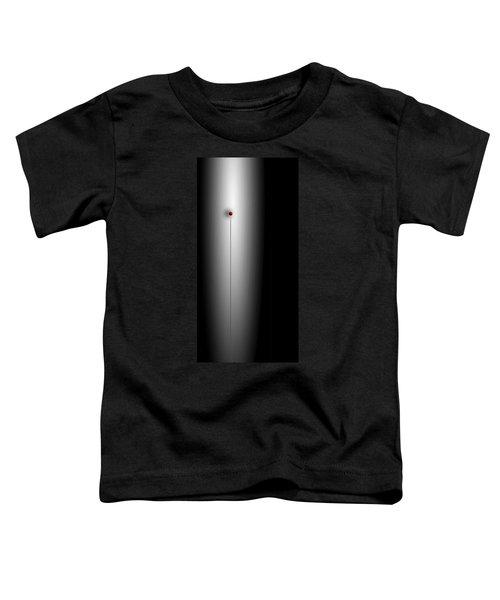 Gravity Rules II Toddler T-Shirt