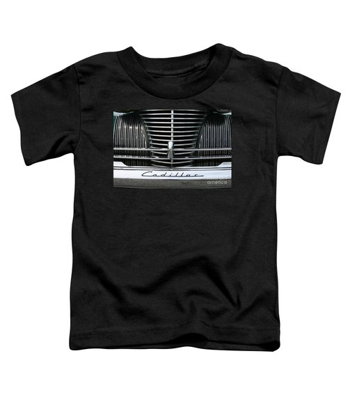 Grillwork Toddler T-Shirt