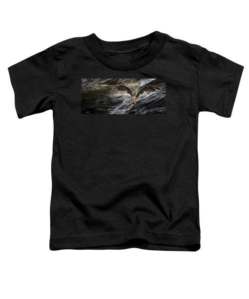 Guardian Angel Toddler T-Shirt