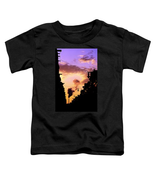 Haarlemmerstraat Toddler T-Shirt