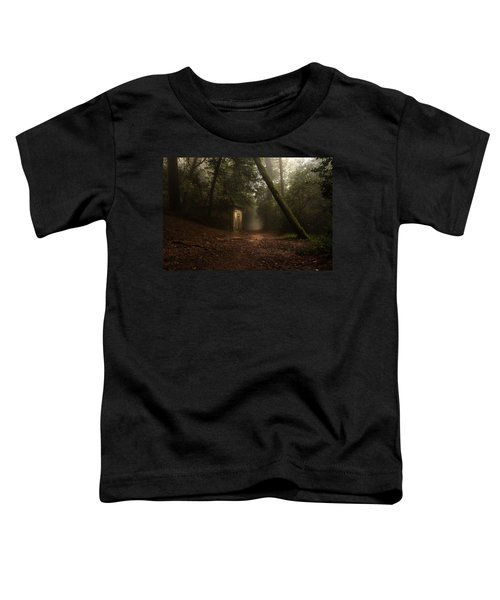 Hansel And Gretel Toddler T-Shirt