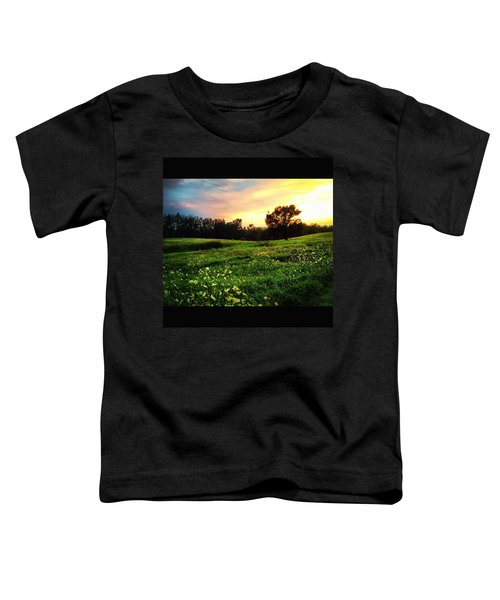 Happy Valley Toddler T-Shirt