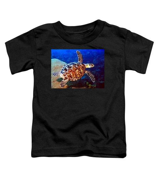 Hawksbill Toddler T-Shirt