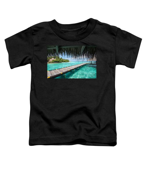 Heavenly View Toddler T-Shirt