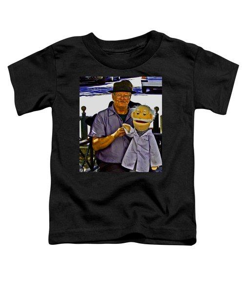 Hello 2 All Toddler T-Shirt