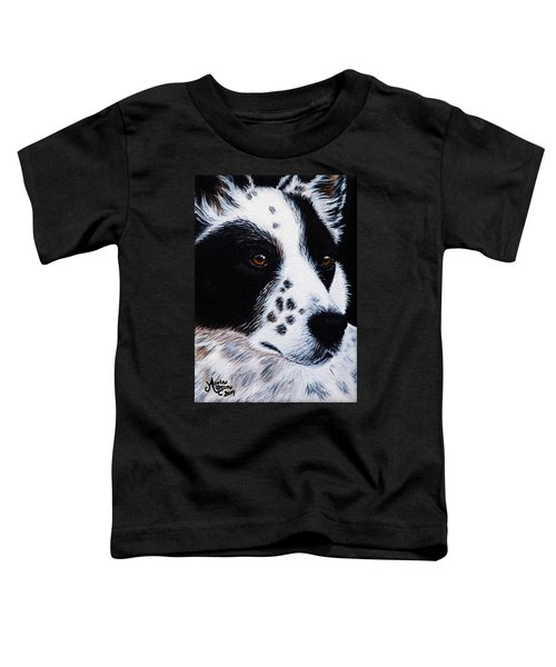Herding Dog Toddler T-Shirt