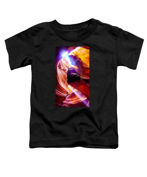 Hideout Toddler T-Shirt