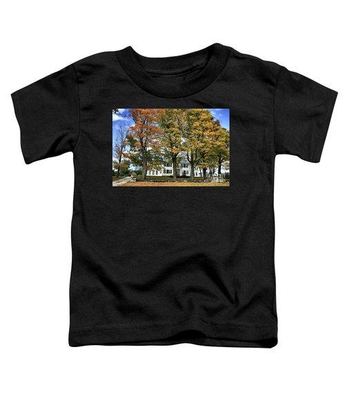 Highgate Beauty Toddler T-Shirt