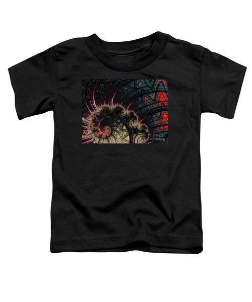 Hj-sw Toddler T-Shirt