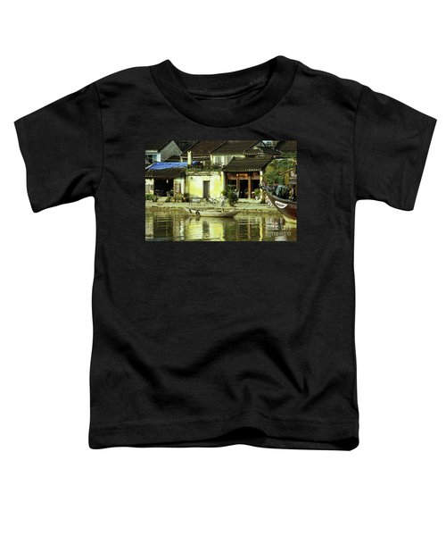 Hoi An 01 Toddler T-Shirt