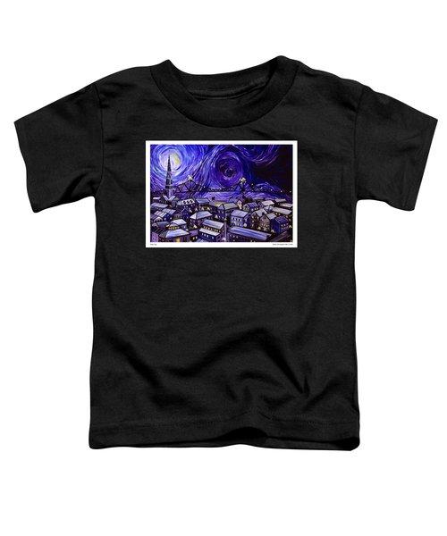Holy City Toddler T-Shirt