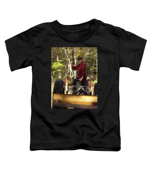 Host Toddler T-Shirt