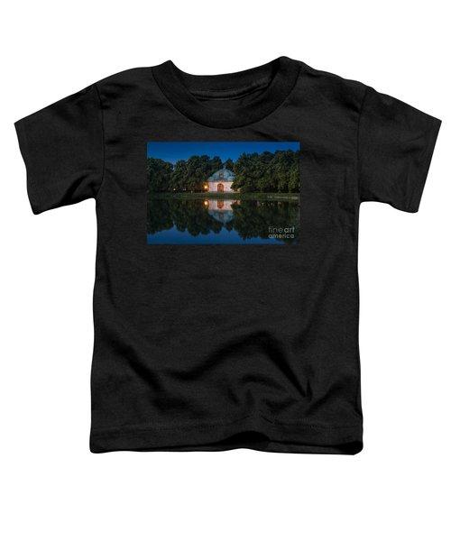 Hubertusbrunnen Toddler T-Shirt