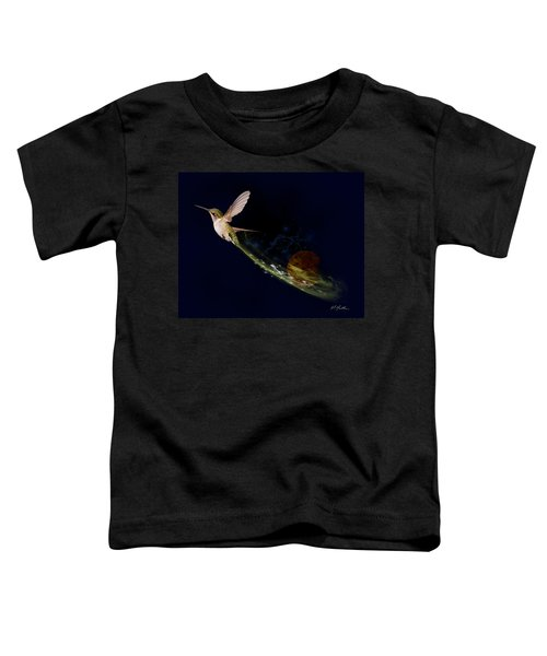 Hummingbird Heaven Toddler T-Shirt