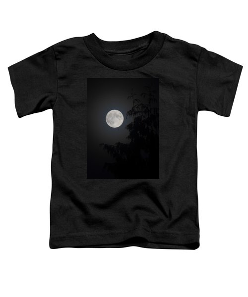 Hunters Moon Toddler T-Shirt