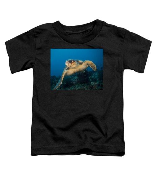 I Am Big Toddler T-Shirt