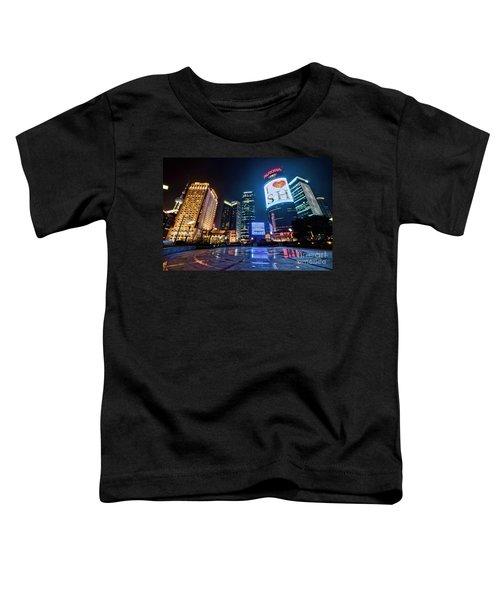 I Love Sh Toddler T-Shirt
