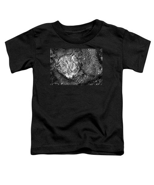 Ice Graffiti Toddler T-Shirt