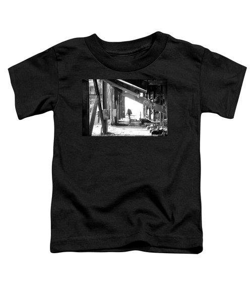 Icons Toddler T-Shirt