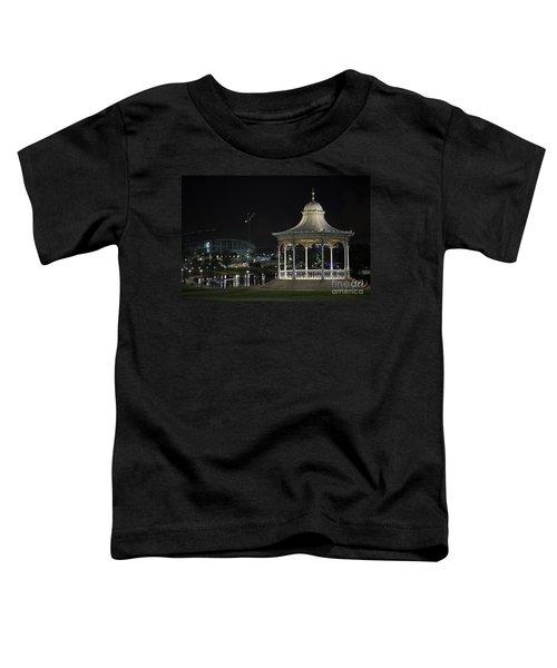 Illuminated Elegance Toddler T-Shirt