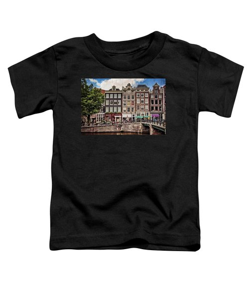 In Another Time And Place Toddler T-Shirt