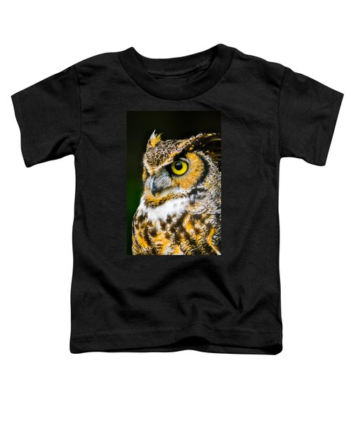 In The Eyes Toddler T-Shirt