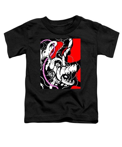 Incubus Toddler T-Shirt
