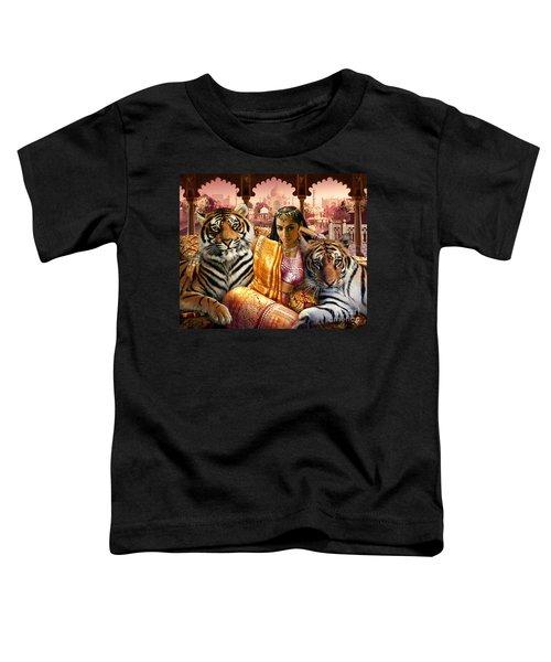 Indian Princess Toddler T-Shirt