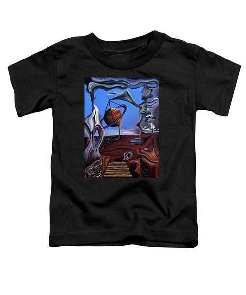 Infatuasilaphrene Toddler T-Shirt