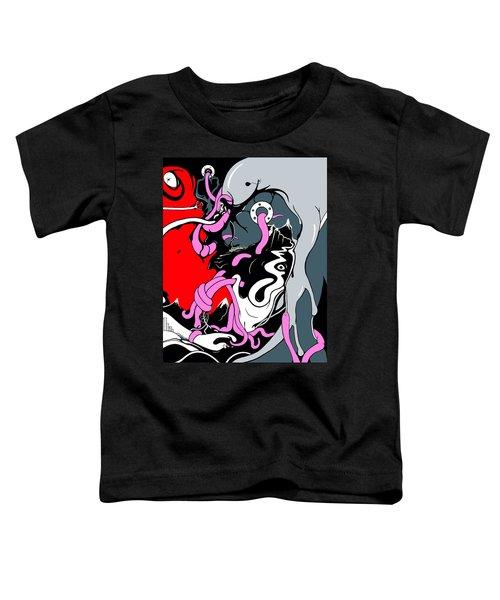 Insanity Toddler T-Shirt