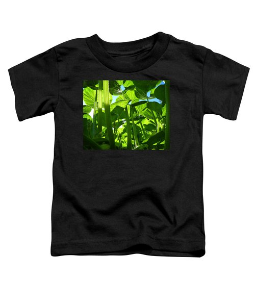 Inside Another World Toddler T-Shirt