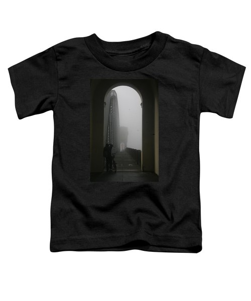Into The Void Toddler T-Shirt