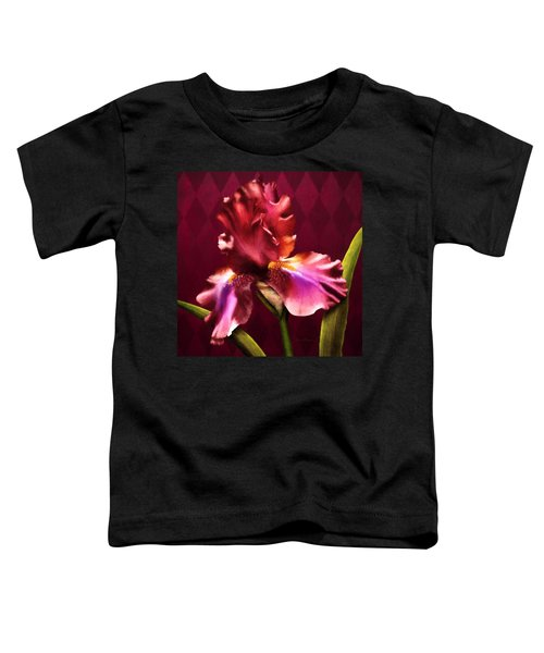 Iris I Toddler T-Shirt