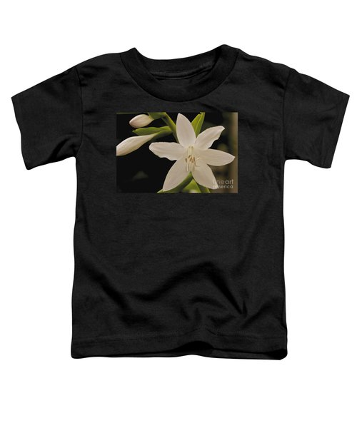 Its Summer Toddler T-Shirt