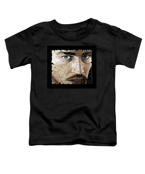 Jacob Toddler T-Shirt