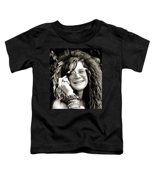 Janis Toddler T-Shirt