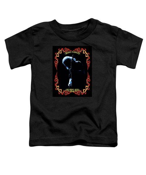 J G Of The G D Toddler T-Shirt