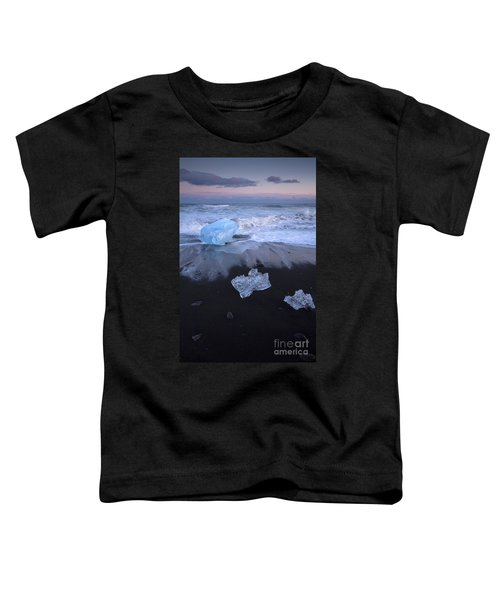Jewell Of The Sea Toddler T-Shirt