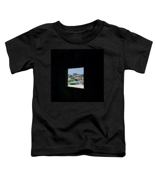 Jos, Nigeria Toddler T-Shirt