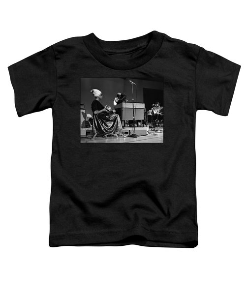 June Tyson 1968 Toddler T-Shirt