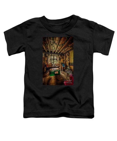 Junk Room Toddler T-Shirt