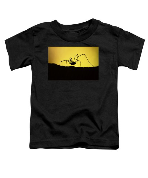 Just Creepy Toddler T-Shirt