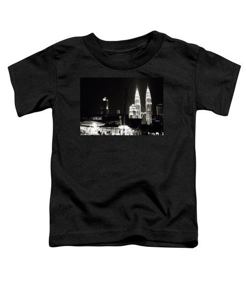 Kampung Baru Toddler T-Shirt