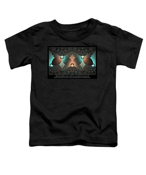 Keep You Toddler T-Shirt