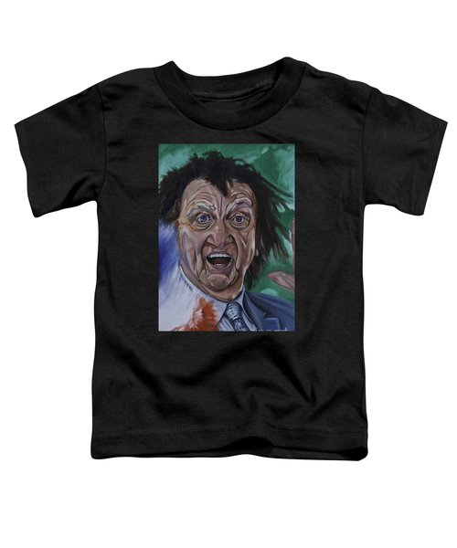 Ken Dodd Toddler T-Shirt