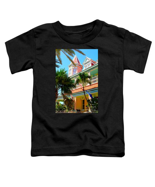 Key West Toddler T-Shirt