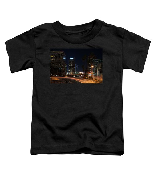 La Down Town 2 Toddler T-Shirt