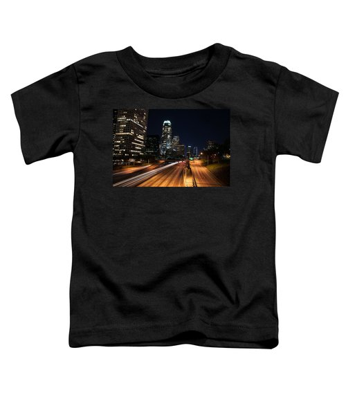 La Down Town Toddler T-Shirt