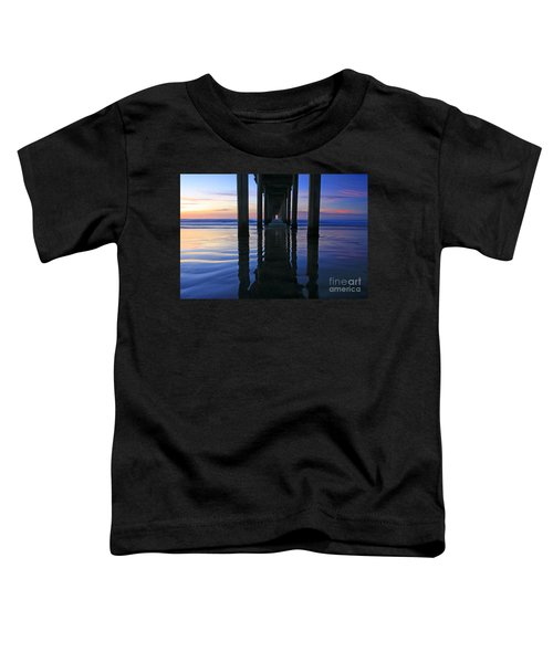 La Jolla Dream Light Toddler T-Shirt